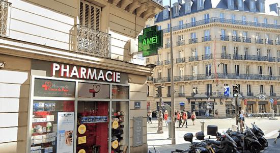 Cœur de Paris – Centre dépistage Covid19